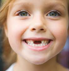 Child tooth - mendelsohn dental