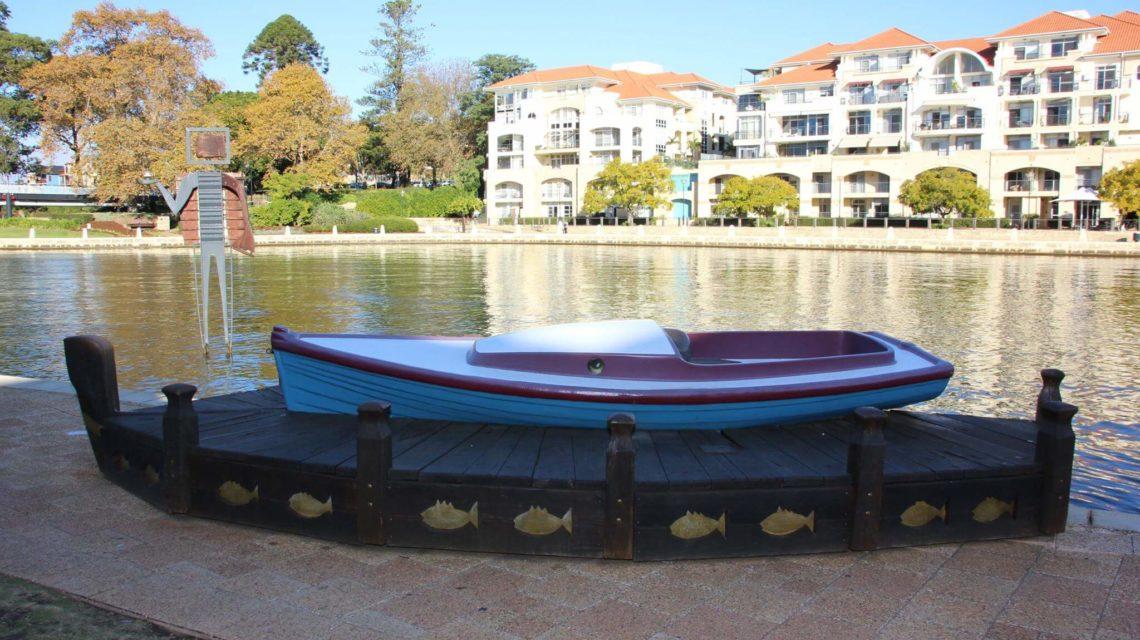 Boat 2 - mendelsohn dental