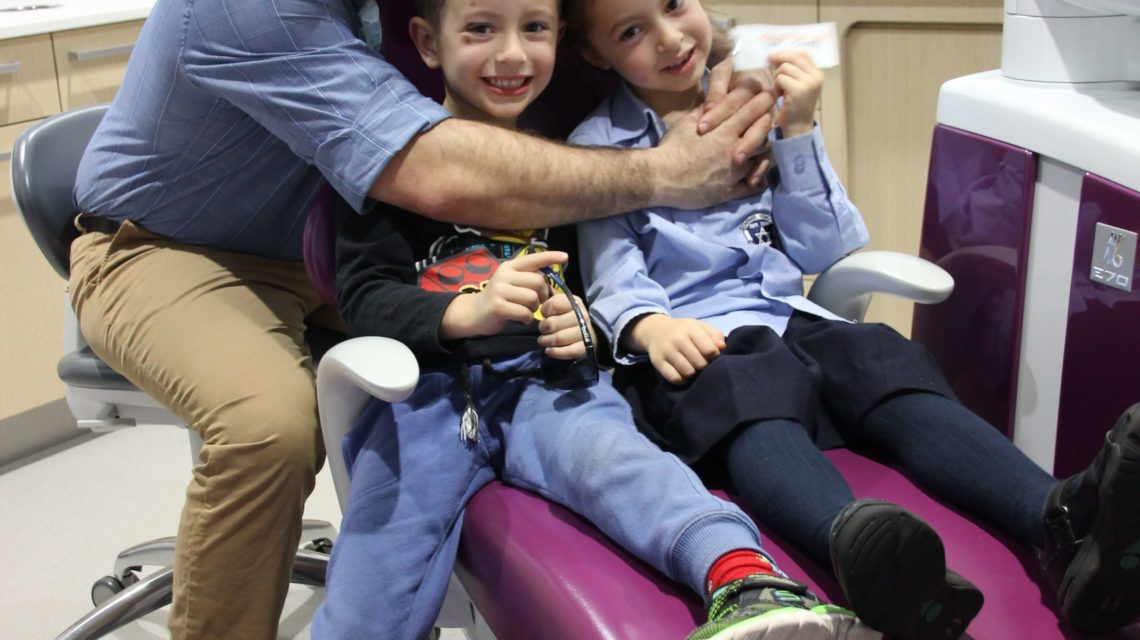 Saul Kids - mendelsohn dental