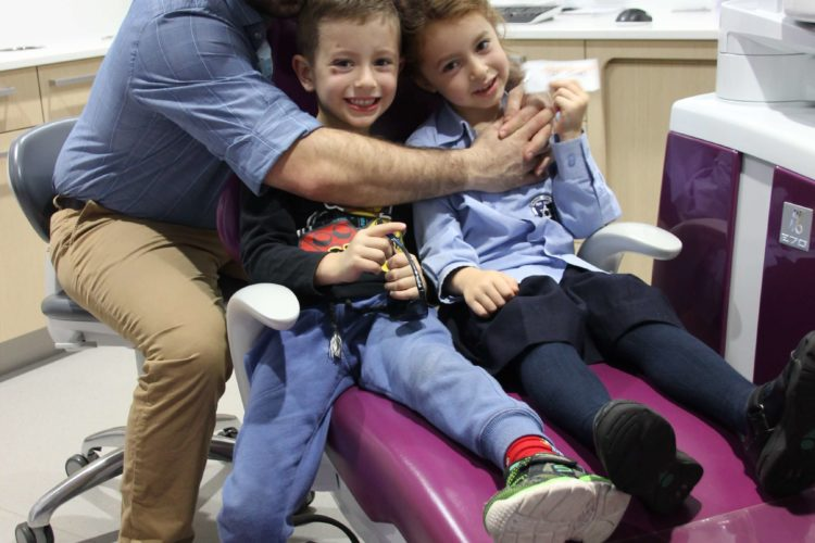 Saul Kids - mendelsohn dental