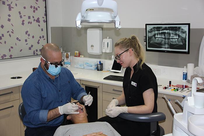 Dr. Saul - mendelsohn dental