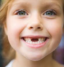 child tooth - mendelsohn dental