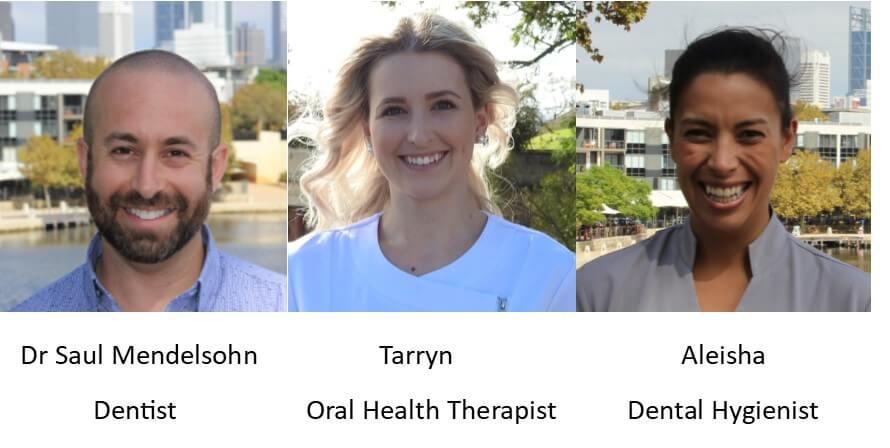 doctor - mendelsohn dental