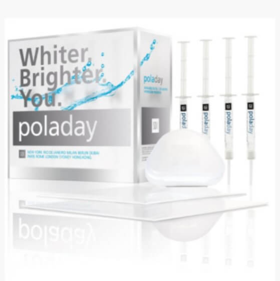 poladay - mendelsohn dental