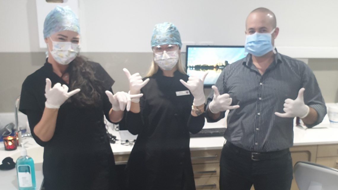 Team - mendelsohn dental